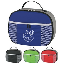 Promotional Lunchtime Kooler Bag