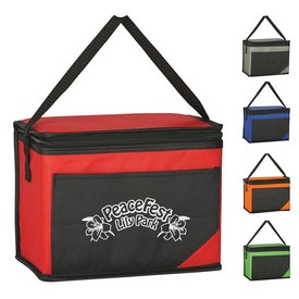 Custom Non-Woven Insulated Kooler Bag