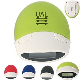 Promotional Multi-Function SteppN Pedometer