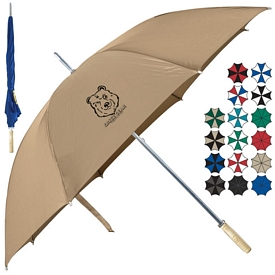Promotional 48 Arc Promotional Umbrella