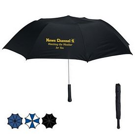 Custom 56 Arc Giant Telescopic Folding Umbrella