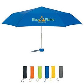 Customized Bella 39 Umbrella With Case
