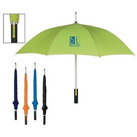 Promotional 46 Arc Spectrum Umbrella