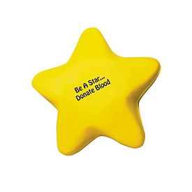 Promotional Star Stress Relievers