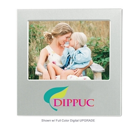 Promotional 4 X 6 Aluminum Prime Photo Frame