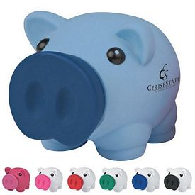 Promotional Mini Prosperous Piggy Bank