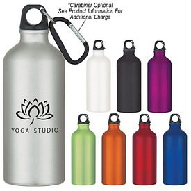 Promotional 20 Oz Aluminum Bike Bottle