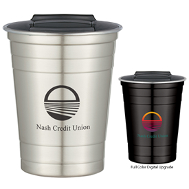 Promotional 16 Oz The Stainless Steel Cup