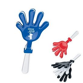 Promotional Applause Hand Shape Clapper
