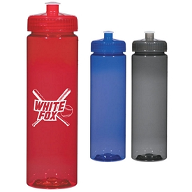 Promotional 25 Oz Freedom Bottle