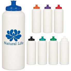 Promotional 32 Oz Economy Sports Bottle