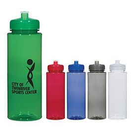 Promotional 32 Oz Hydroclean Sports Bottle