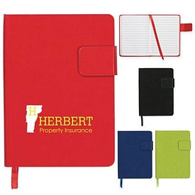 Promotional 4X55 Venetia Journal Notebook