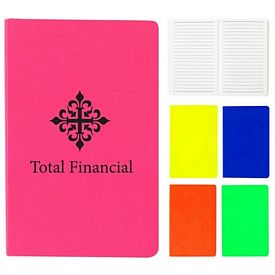 Promotional Mini WriterS Notebook