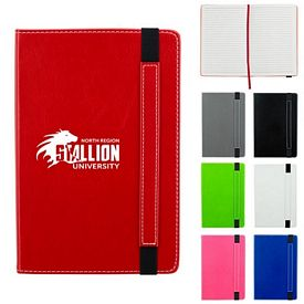 Promotional Charlotte Journal Notebook