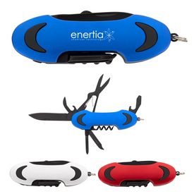Promotional 9-In-1 Multi-Function Tool