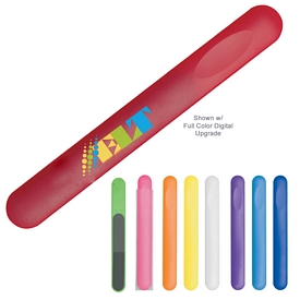 Promotional Nail File In Sleeve