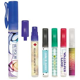 Promotional 8Ml Hand Sanitizer Spray Pump