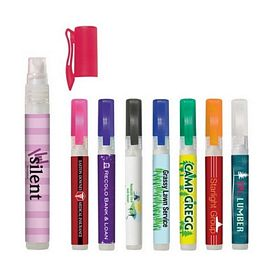 Customized Insect Repellent Pen Sprayer