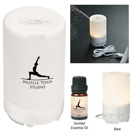Promotional Electronic Aroma Diffuser