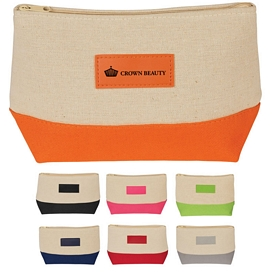 Promotional Allure Cosmetic Bag
