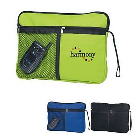 Promotional Multi-Purpose Personal Carrying Bag