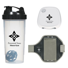 Customized Fitness Resolution Kit
