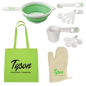 Promotional ChefS Essentials Kit