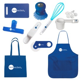 Custom Kitchen Essentials Kit