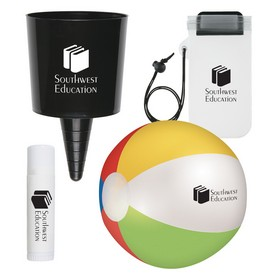 Promotional Beach-Nik Beach Buddy Kit