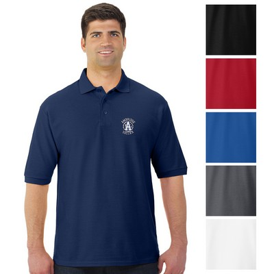 Promotional Jerzees Easy Care Sport Shirt