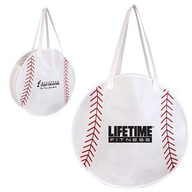 Promotional Rallytotes Baseball Tote Bag