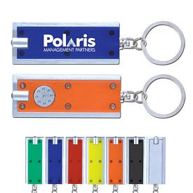 Promotional Deco Led Keylight Key Chain