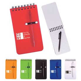 Promotional Budget Jotter Combo