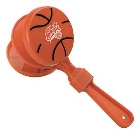 Custom Basketball Applause Clapper