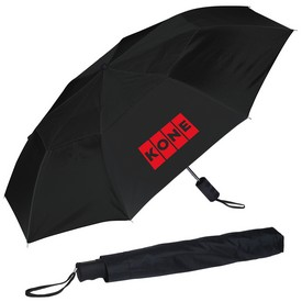 Promotional 44 Auto Opening Folding Umbrella