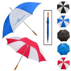 Customized 60 Jumbo Golf Umbrella