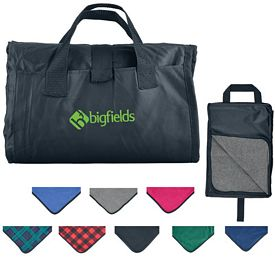 Promotional Polyester Picnic Blanket