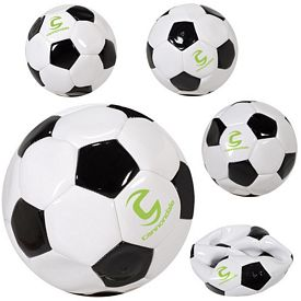 Customized Full Size Promotional Soccer Ball