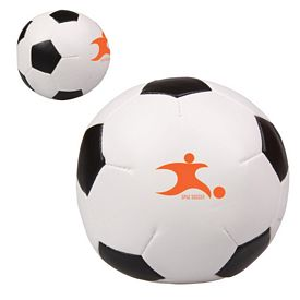 Custom Soccer Pillow Ball
