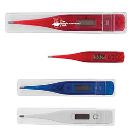 Promotional Digital Thermometer