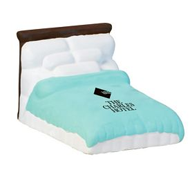 Promotional Bed Advertising Stress Reliever