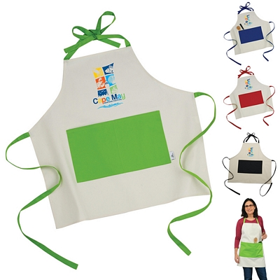 Promotional Happy Nest Kitchen Apron