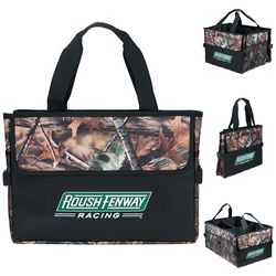 Promotional Hunt Valley Camouflage Trunk Organizer