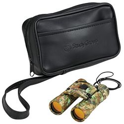 Customized Hunt Valley 10X25 Excursion Binoculars