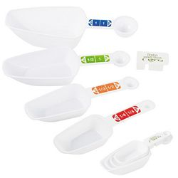 Promotional Happy Nest Measuring Set