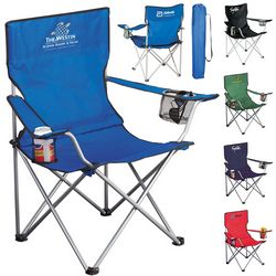 Promotional Game Day Event Chair