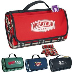 Customized Carry Pack Picnic Blanket
