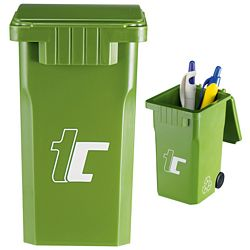 Promotional Loop Pen Bin