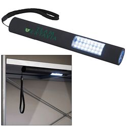 Customized Garrity Slim And Bright Magnetic Led Flashlight